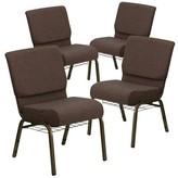 Church's Chair Flash Furniture