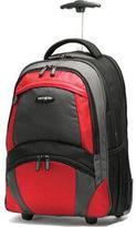 Samsonite 17878 Wheeled Backpack