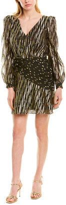 Rachel Zoe Rexford Mini Dress