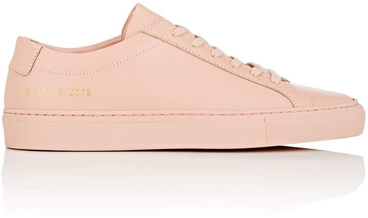 Common Projects Women's Original Achilles Leather Sneakers