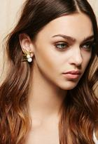 Forever 21 FOREVER 21+ Amber Sceats Liberty Ear Cuff