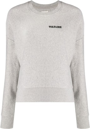 Zadig & Voltaire Champ Voltaire sweater