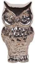 Howard Elliott Owl Decorative Object Figurine