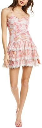 Rococo Sand Candy Pink Top
