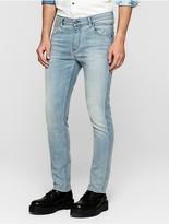 Calvin Klein Jeans Sculpted Light Blue Slim Jeans
