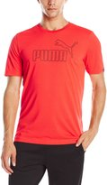 Puma Men's Active No.1 Tee