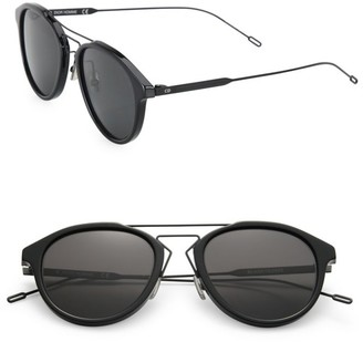 Christian Dior 51MM Round Sunglasses