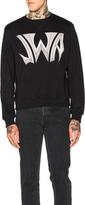 J.W.Anderson New Logo Sweatshirt