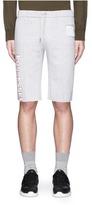 Satisfy Reflective print running shorts