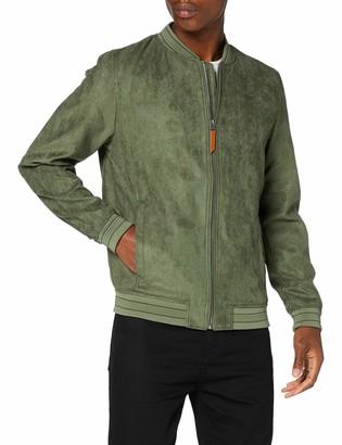 Springfield Men's 2ec-Antelina Bomber-c/26 Track Jacket