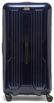 """Traveler's Choice Ultimax 30\"""" Spinner Trunk Luggage Suitcase"""
