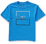 O'Neill Big Boys 8-20 Boxed Short-Sleeve Tee
