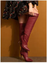 Guess Orianna Pointed Over-The-Knee Boots