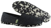 Toms Earthwise Classics Women's Shoes Size 5.5
