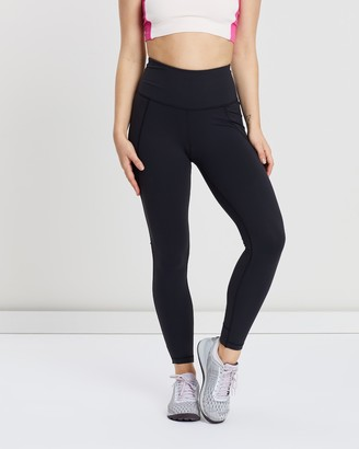 Reebok Performance Lux High-Rise Tights 2.0