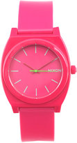 Rubine TimeTeller P Watch