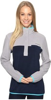 Columbia Mountain Side Pullover Women's Long Sleeve Pullover