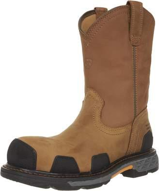 Ariat Men's Overdrive Pull-on H2O Composite Toe Work Boot