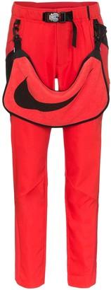 Nike x Matthew M. Williams logo panel belted trousers