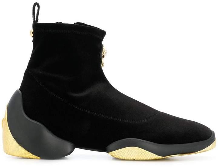 Giuseppe Zanotti Design Lightjump HT1 sneakers