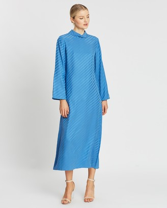 Filippa K Vanessa Silk Dress