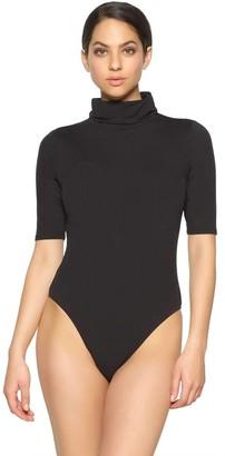 Felina Women's The Body Zone Velvet Touch Bodysuit