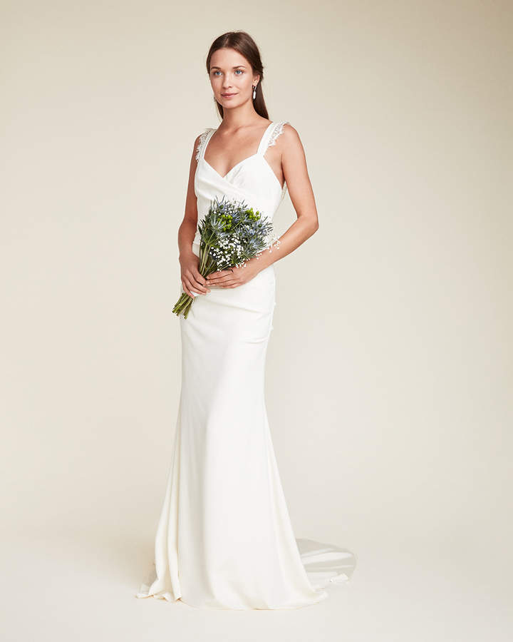 Nicole Miller Alexis Bridal Gown