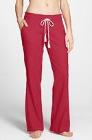 Roxy Women's 'Oceanside' Beach Pants