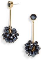 BaubleBar Women's Noel Drop Earrings