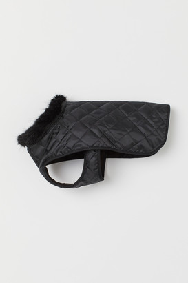 H&M Quilted Dog Jacket