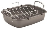 Circulon Innovatum Nonstick 17x13 Roaster with Steel Rack