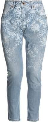 Ab/Soul Denim pants - Item 42711941JA