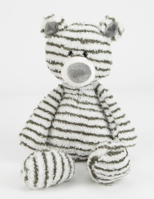 "Gund Zag 16"" Toothpick Stripe Teddy Bear"