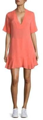 A.L.C. Delaney Silk Dress