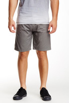 Burnside Novelty Short