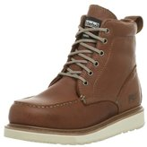 "Timberland Men's Wedge Sole 6"" Boot"