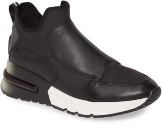 Ash Krystal High Top Sneaker
