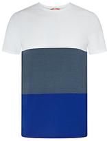 Kin By John Lewis Block Colour T-shirt