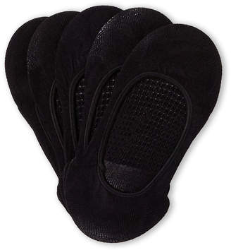 Me Moi Memoi 5-Pack Massage Sock Liners