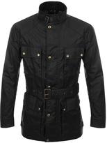Belstaff Roadmaster Jacket Black