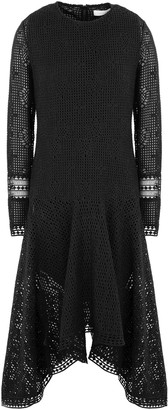 See by Chloe Knee-length dresses