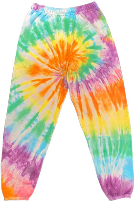 Singer22 Exclusive Tie Dye Sweatpants