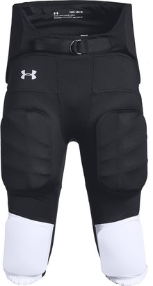 Under Armour Youth UA Integrated Football Pants