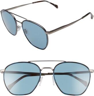 HUGO BOSS 1090/S 57mm Navigator Sunglasses