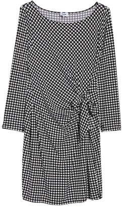 Leota Resse Essential Jersey Dress (Plus Size)