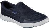 Skechers Men's Moogen Sender Slip-On Sneaker