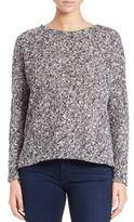 Sanctuary Marled Knit Sweater