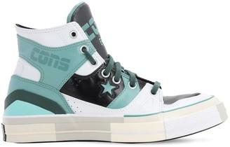 "Converse Chcuk 70 E260 Hi ""Rubber"" Sneakers"