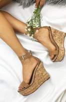 Tony Bianco Desi Wedges Tan Monaco