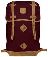 Fjallraven Men's 'Rucksack No. 21' Large Backpack - Purple